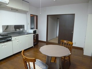 Convinience room close to South-Otaru Station - Otaru vacation rentals