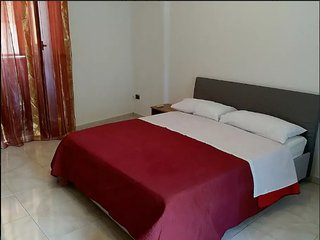 New apartment in the city centre - Palermo vacation rentals