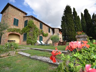 Charming Villa with Internet Access and Wireless Internet - Lucignano vacation rentals