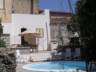 Casa Dei Nonni, House in charming village + pool - Sennariolo vacation rentals