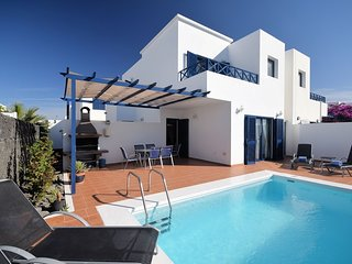 Lovely Villa with Internet Access and Television - Yaiza vacation rentals