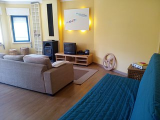 Sunny apartament Marisol Lisbon coast beaches - Caparica vacation rentals