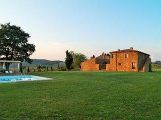 Bright 5 bedroom Villa in Pienza - Pienza vacation rentals