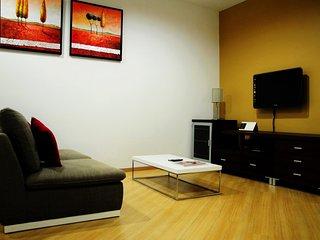 118 Residences (2-Bedroom Suite - Pool Level) - Georgetown vacation rentals
