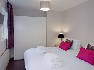 New Town Boutique @ Northumberland Street - Edinburgh vacation rentals