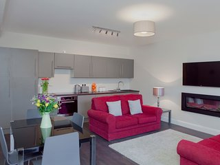 New Town Boutique at Northumberland Street - Edinburgh vacation rentals
