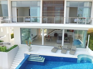 The Ridge – Villa 7 - Koh Samui vacation rentals