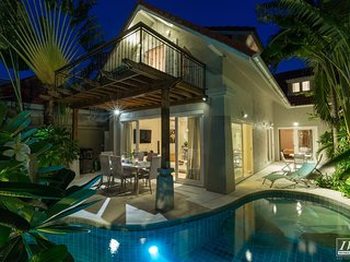 Waterfront Villa in Bophut - Koh Samui vacation rentals