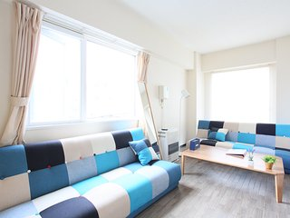 2min to Sta.  7min to Downtown! Cosy & Modern hous - Sapporo vacation rentals