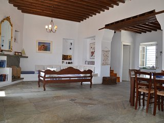Vacation Home Rental on Sifnos - Apollonia vacation rentals