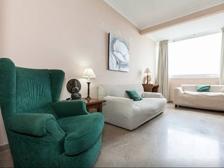 Comfortable flat with 3 bedrooms - Seville vacation rentals