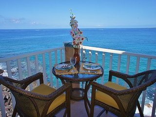 Watch for Dolphins from the Lanai! - Kailua-Kona vacation rentals
