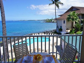 Sea Village - Fantastic Ocean View!-SV3210 - Kailua-Kona vacation rentals