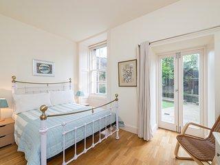 West end garden property - Edinburgh vacation rentals