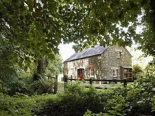 Cozy 2 bedroom House in Dinas Cross - Dinas Cross vacation rentals