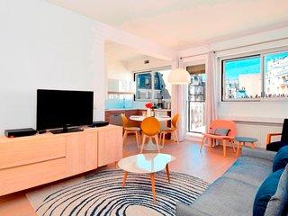 116470 - Appartement 4 personnes Auteuil - St Clou - Boulogne-Billancourt vacation rentals