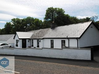 Woodleigh Cottage - Ballycastle vacation rentals