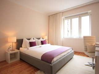 Amazing Residence in the City Center - Vienna vacation rentals