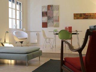 Pretty loft in the center - Madrid vacation rentals