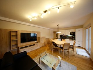Apartment Central - Rohrmoos-Untertal vacation rentals
