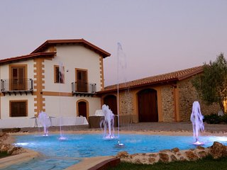 Bright 2 bedroom Bungalow in Misilmeri with Internet Access - Misilmeri vacation rentals