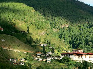 A digital detox trip to the Kingdom of Bhutan - New Delhi vacation rentals