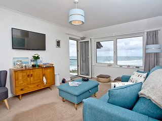 17 Waters Edge located in Newquay, Cornwall - Newquay vacation rentals