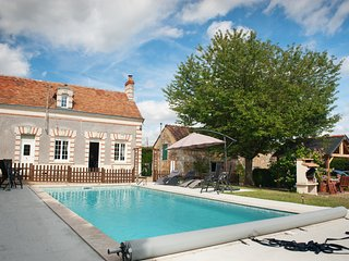 Relax and unwind in our Loire Home from Home - Vernantes vacation rentals