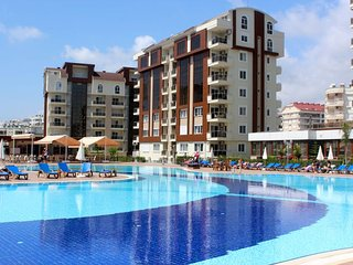 NL, 2 B/R Duplex Orion City Dani - Avsallar vacation rentals