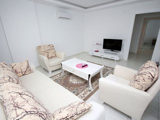 Nice Condo with Internet Access and A/C - Alanya vacation rentals
