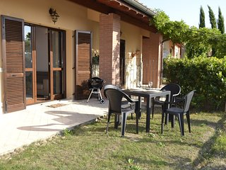 Romantic 1 bedroom House in Contignano with Internet Access - Contignano vacation rentals