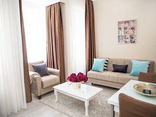 Ditto Flats - Cozy 1 BR Flat in Cihangir - Istanbul vacation rentals