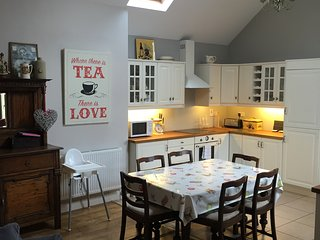 Holiday Home near golf club and beach in Wicklow - Shillelagh vacation rentals