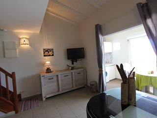Ravissant appartement refait à neuf - Saint-François vacation rentals