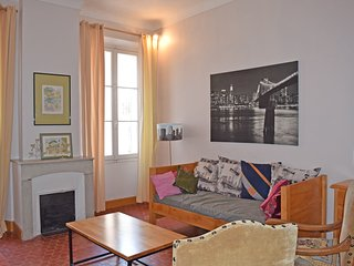 3-bedroom apartment at the heart of Cannes - Cannes vacation rentals