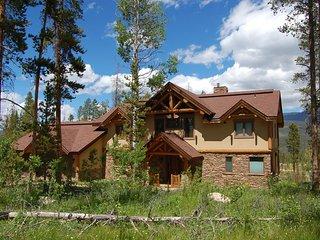 Close to Devil's Thumb Ranch & Resort - Tabernash vacation rentals