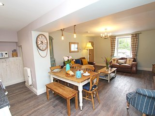 3 bedroom House with Internet Access in Beadnell - Beadnell vacation rentals