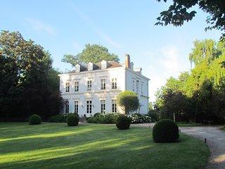 Château La Châtaigneraie location d'exception - Wambrechies vacation rentals
