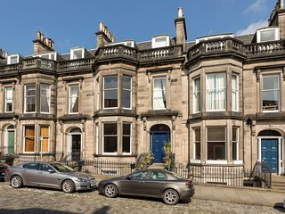Stunning period apartment - Edinburgh vacation rentals