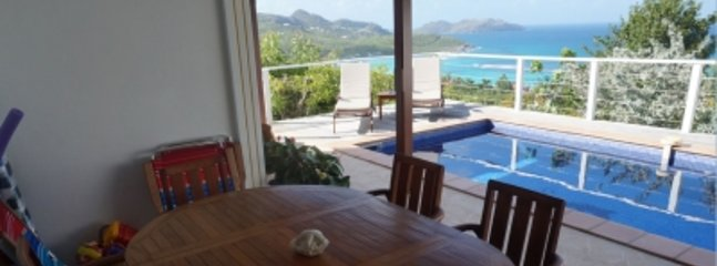 Sensational 2 Bedroom Villa in Saint Jean - Saint Jean vacation rentals