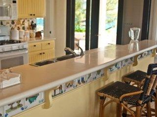 Cozy 1 Bedroom Villa in Fowl Cay - Staniel Cay vacation rentals