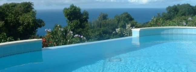 Tremendous 2 Bedroom Villa in Colombier - Anse des Flamands vacation rentals