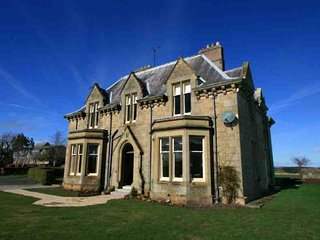 010-Stylish Country House - Cornhill on Tweed vacation rentals