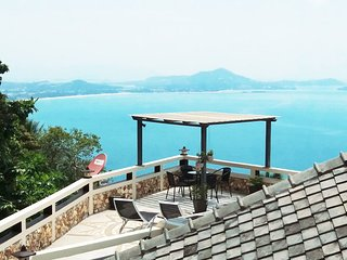 MAITAMA LEAF, the tranquility and beauty retreat. - Chaweng vacation rentals