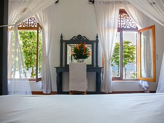 Villa Aurora, Master Bedroom, Galle Fort - Galle vacation rentals
