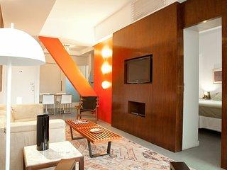 Orange Apartment Ipanema - Rio de Janeiro vacation rentals