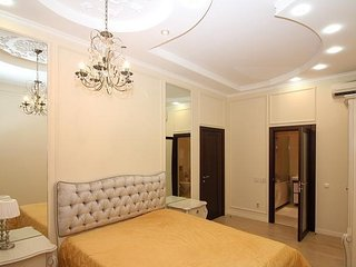 Great apartment in the beautiful part of Moscow - Moscow vacation rentals