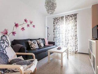 Central and cozy apartment close to Alameda de Hércules - Seville vacation rentals