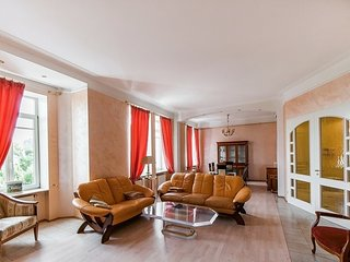 Excellent apartment in the center of Moscow - Moscow vacation rentals
