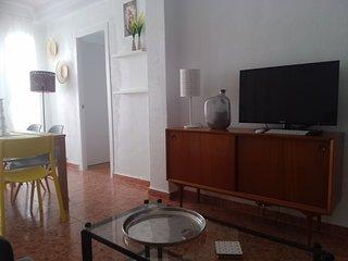 New Listing 3 Bedroom - 1 Bath Apartment El Palo - El Palo vacation rentals